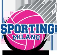 Sporting Milano ASD Logo